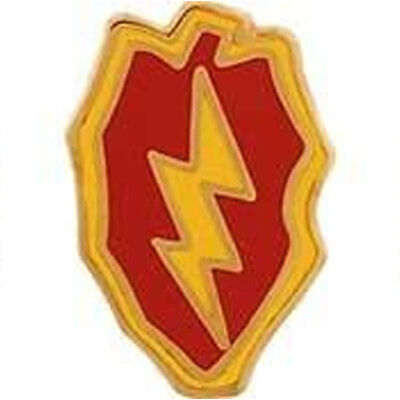 METAL LAPEL PIN US Military Emblems US Army 35th Infantry
