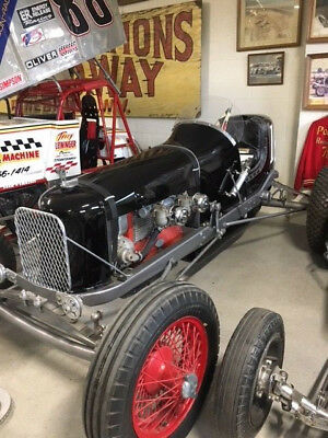 1935 Sprint Race Car