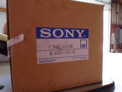 NEW SONY A-8260-972-A DBH-39AR DRUM ASSEMBLY NIB//NOS