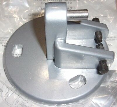 Bench Mounting Base for Deep Metal Hand Punch Harbor Freight Roper Whitney XX