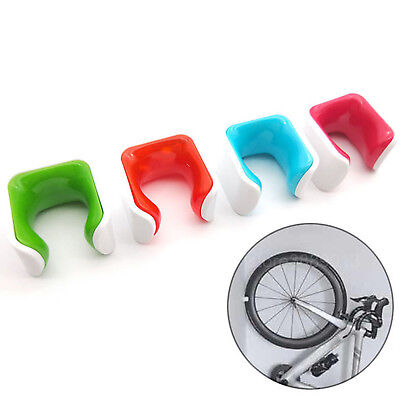 New 2019 Bicycle Parking Racks Cycle Wall Hooks For Bikes Holder Support Stand