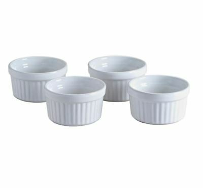 NEW Mason Cash Classic 9cm Ramekins Set of 4