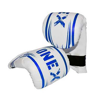 Kids Boxing Gloves Junior Punching Bag Mitts MMA Muay thai Training Sparring