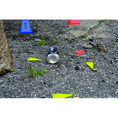 NEW! Forensics Source FRM-1 First Response Evidence Markers, Florescent Or FRM-1