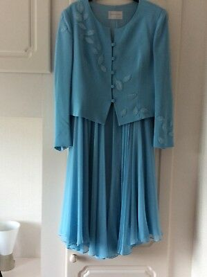 Mother of the Bride Outfit Size 12