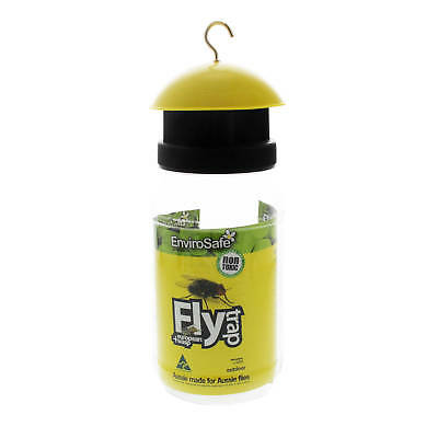 Fly European Wasp Trap Outdoor Reduce Fly Wasp Problems Envirosafe Protection