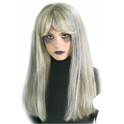 Fancy Dress Cosplay Wig, Halloween Creeping Beauty Wig