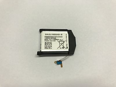 Genuine EB-BR760ABE Battery For Samsung Gear S3 Frontier/Classic GH43-04699A US