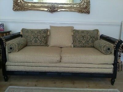 French Sofa/Daybed Delivery available.