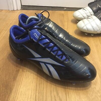 28e266e705f8 REEBOK FOOTBALL BOOTS UK9 - £10.00