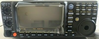 NEW Shell Only / Skeleton Only Yaesu VR5000. There is NO card units inside.