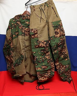 Gorka-E summer suit 50/5 SPOSN SSO Russian military hunting army special forces