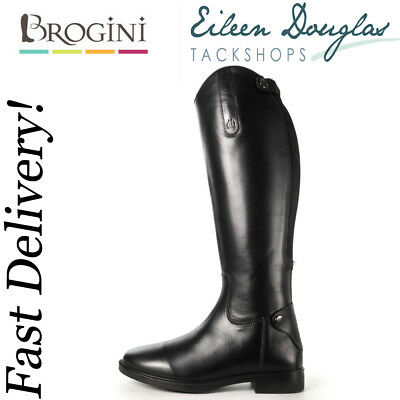 Brogini Leyton Riding Boot Leather Ladies Childs Mens ** ON SALE**