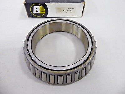 CUP A26744 TAPERED BRG.