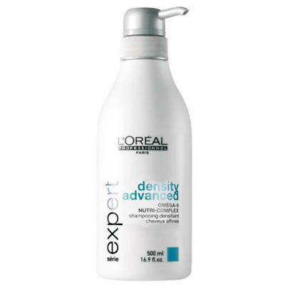 Shampoo Capelli Sottili Volume L'OREAL Expert Density Advanced Shampoo 500 ml