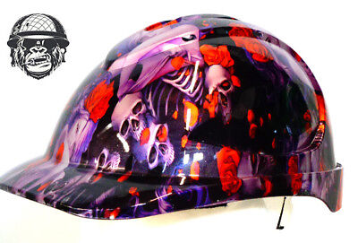Customised Hard Hats Tested To meet europen & British Standards 100% Legal