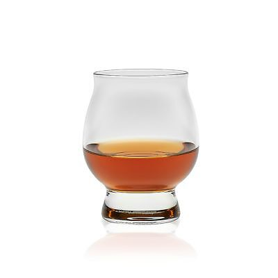 Libbey Signature Kentucky Bourbon Trail, Official Whiskey Tasting Glass Set,