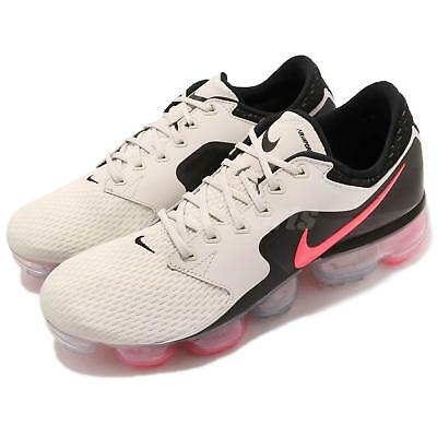 NIKE AIR VAPORMAX Hot Rouge Blanc Dark Pewter Femme Running Chaussures Chaussures Running 4dc700