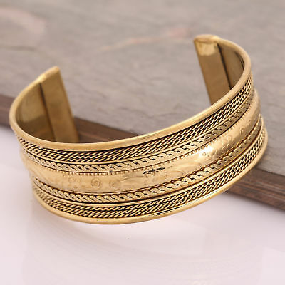 Pure Copper Bracelet Magnetic Men And Women For The Treatment Of Tibetan