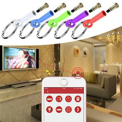 DE Infrared Mobile Smart IR Remote Control For Universal TV/DVD/STB/ Cell Phone