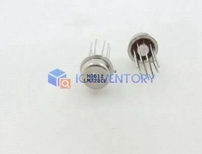 5Pcs Lm723Ch Lm723Ch Ns 0628+ Can-10