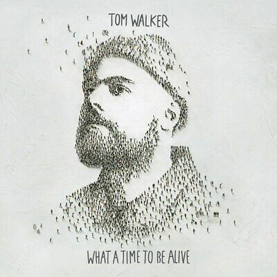 "What a Time to Be Alive - Tom Walker (12"" Album) [Vinyl]"