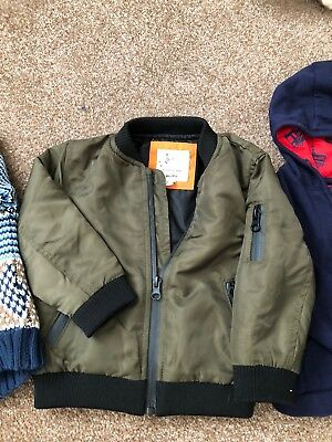 baby boy river island And Jasper Conran 6-9 Months