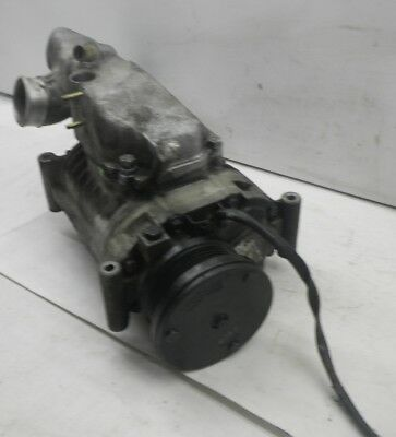 MERCEDES-BENZ CLK C208 Kompressor A1110900380 Lader
