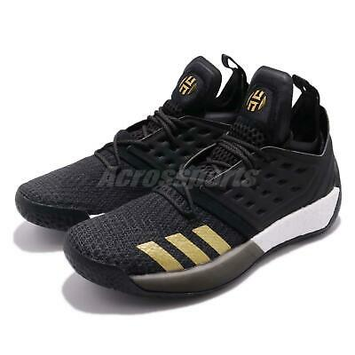 8395521cead adidas Harden Vol. 2 James II Imma Be A Star Black Gold Men Basketball  AH2215