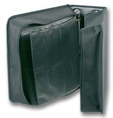 Cd Carry Case 240 Disc - Cd Carry Case 240 Disc