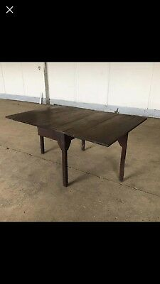 18th Century Antique Gateleg Table - Can Deliver