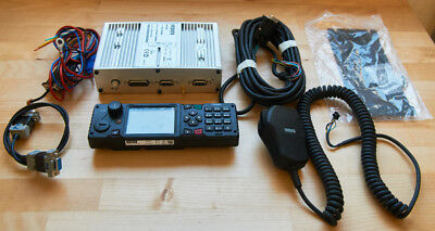 Sepura SRG3900 407-473 MHz TETRA mobile radio DMO Repeater+Gateway activated
