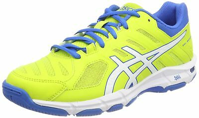 Asics Men's Gel-Beyond 5 Volleyball Shoes, Yellow 9.5 UK