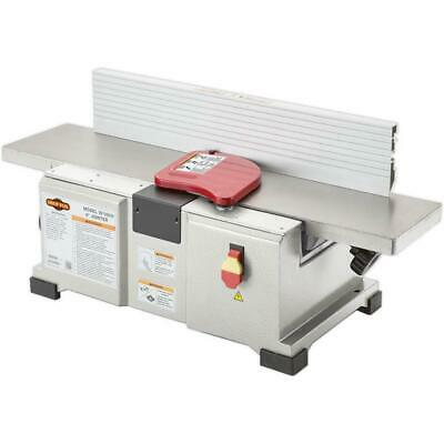 "W1829 6"" Benchtop Jointer"