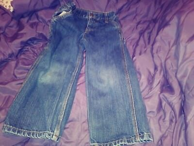 Toddler Carhartt Jeans size 4t