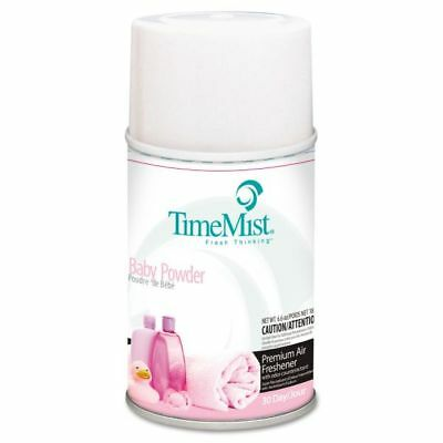 TimeMist Metered Fragrance Dispenser Refill Baby Powder