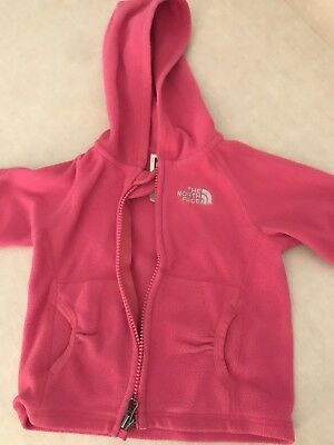 North Face Fleece 2T