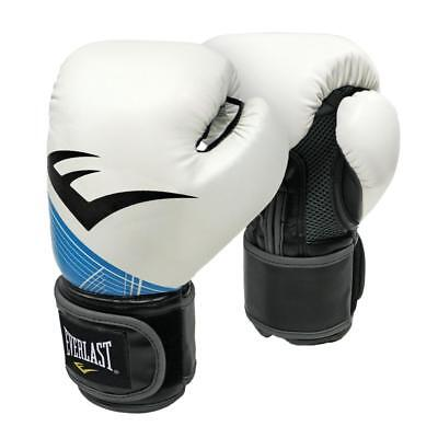 Everlast PRO 10oz STYLE ADVANCE TRAINING GLOVE  boxing bag gloves punch