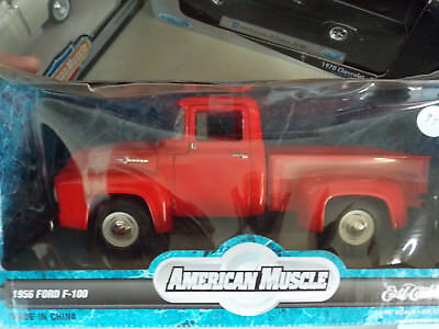 1956 Ford F100 Pickup by Ertl, FREE SHIPPING!