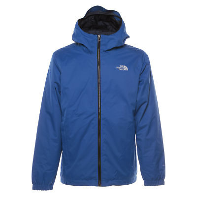 THE NORTH FACE Quest Insulated Jacket Giacca Sportiva Uomo T0C3021Jt ... 9e5afd8b344f
