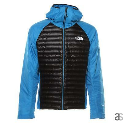 8caea90ffd THE NORTH FACE Verto Prima Hoodie Veste Sportive Homme T0Crr5Rah ...