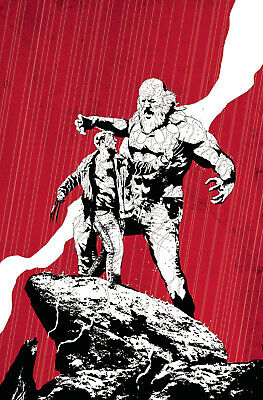 Old Man Logan #49 (Marvel) - 10/17/18