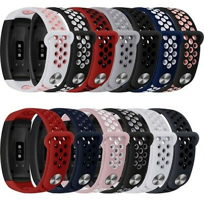 Silicone Wrist Band Strap For Samsung Gear Fit2 SM-R360/SM-R350/Gear Fit2 Pro