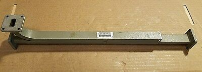 Keysight Agilent HP P752A 3dB Waveguide Directional Coupler WR-62 P-Band #6376