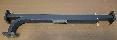 Keysight Agilent HP X752C 10dB Waveguide Directional Coupler WR-90 X-Band #9508