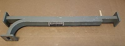 Keysight Agilent HP X752C 10dB Waveguide Directional Coupler WR-90 X-Band #909