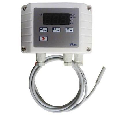 Digital Thermostat for Bowman Swimming Pool Heater