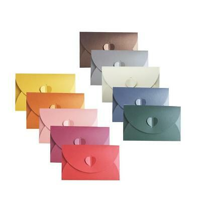 16 style retro creative thickening large love/pearl/special paper envelope