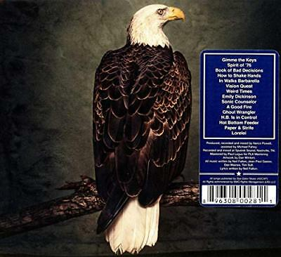 Clutch - Book Of Bad Decisions [Cd]
