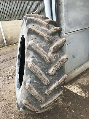 Tractor Tyres 2 X 20.8 X R38